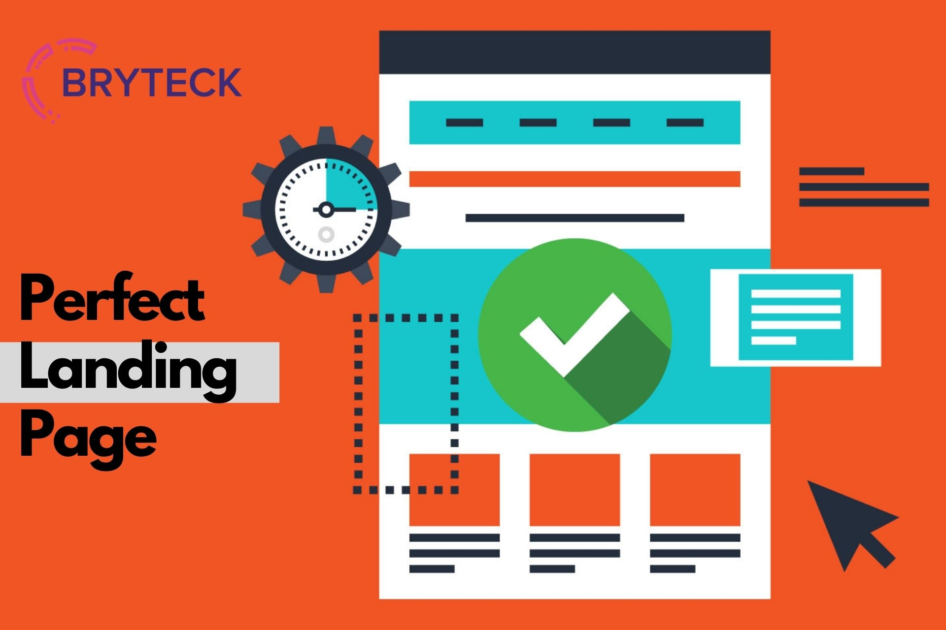 10 Must-Haves for the Perfect Landing Page