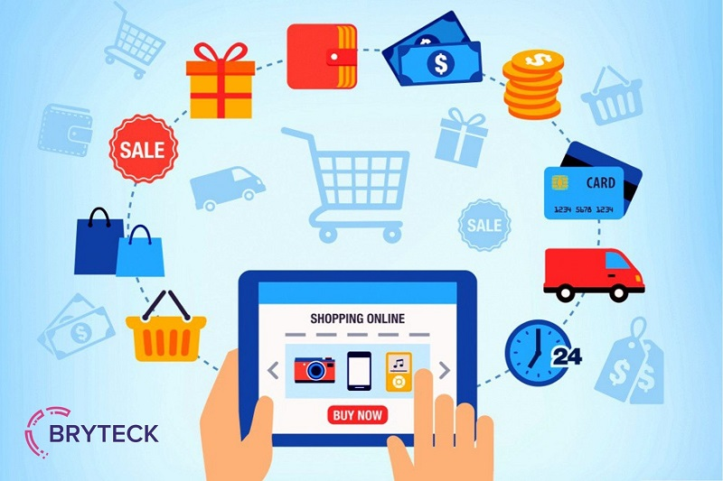 On which platform is it better to create an online store website