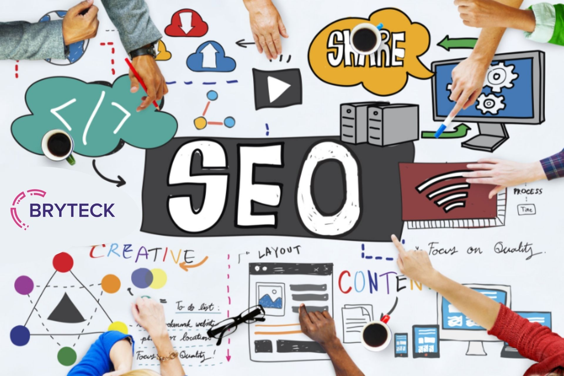 What is SEO IT Canada