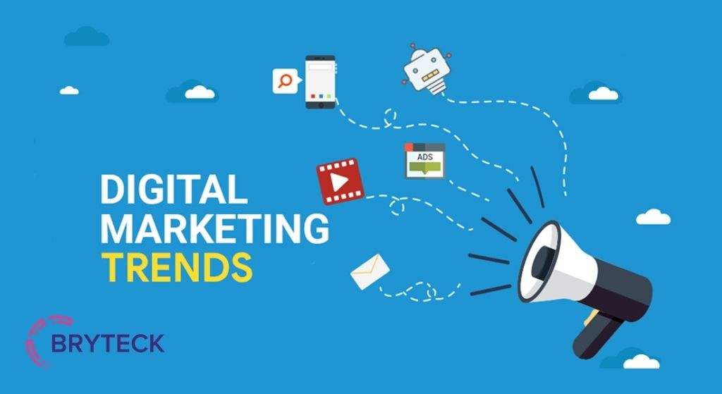 bryteck - 7 internet marketing trends that will work in 2021